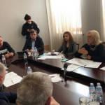 """Денісова виступає за збільшення виплат """"чорнобильцям"""""""