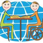 Як діти з інвалідністю навчатимуться у звичайних школах?