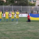 Збірна України серед футболістів з обмеженими можливостями виступила на чемпіонаті світу в Мексиці