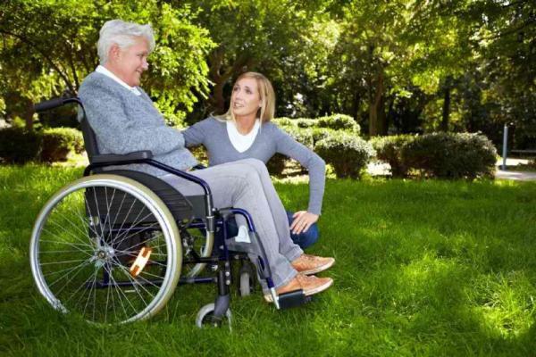 Почему не засчитывают время ухода за инвалидом?