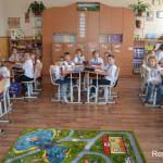 Діти стають добрішими? Як у франківських школах впроваджують інклюзивну освіту