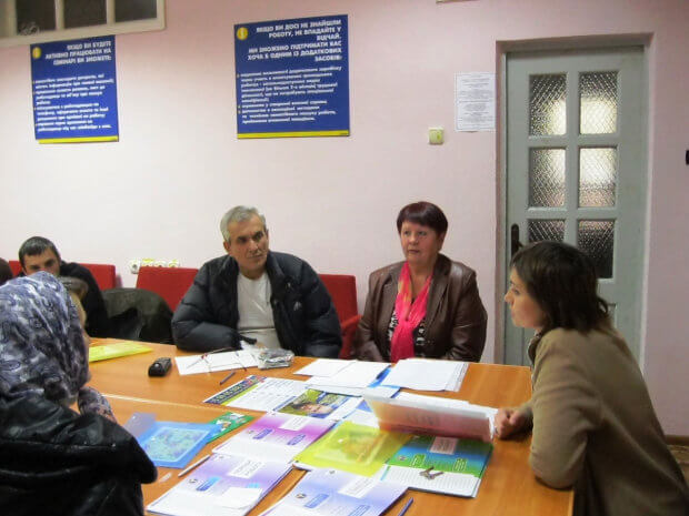 На Кіровоградщині стартує Декада сприяння зайнятості людей з інвалідністю. декада сприяння зайнятості, кіровоградщина, безробітний, працевлаштування, інвалідність