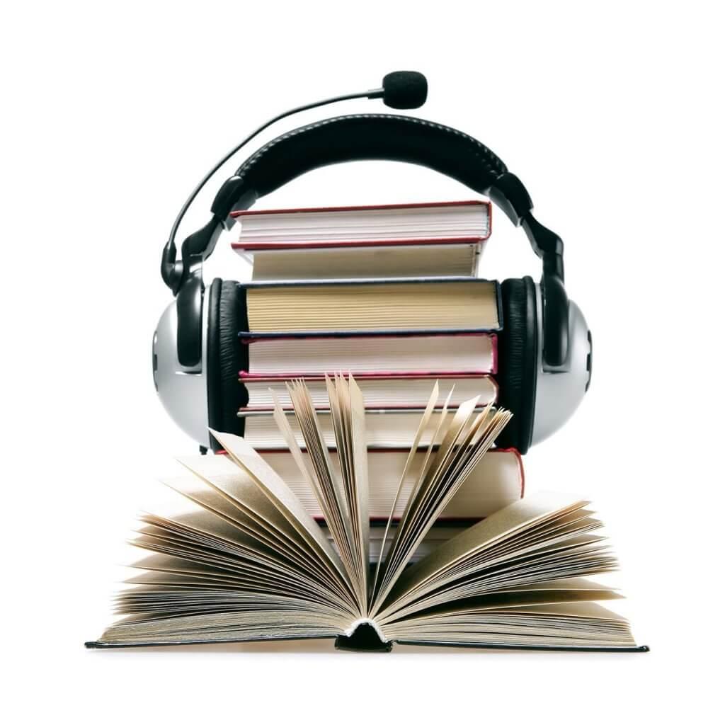 Розпочався другий етап Всеукраїнської волонтерської акції «Озвучимо книжки для незрячих». аудіоверсія, книга, незрячий, спецбібліотека, інклюзія, book. A close up of a black device