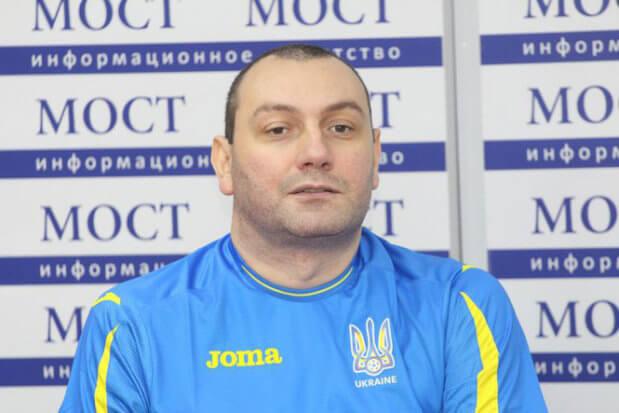 Днепровские футбольные парафанаты представят Украину на Международной конференции доступного футбола в Испании. cafe, инвалидность, конференция, парафанат, футбол