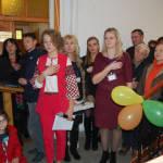 Світлина. Відбулося урочисте відкриття районного інклюзивно-ресурсного центру Зборівської районної ради. Навчання, інклюзія, суспільство, особливими освітніми потребами, ІРЦ, Зборів