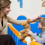 Полтавська область долучилася до проекту Марини Порошенко з розвитку інклюзивної освіти