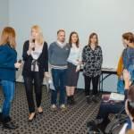 Світлина. Вперше в Україні презентація комплексних рішень з Універсального дизайну. Безбар'ерність, інвалідність, презентація, універсальний дизайн, конкурс, Школа УД