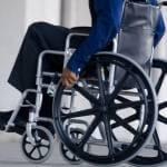 Під час будівництва готелів обов'язково має проектуватись не менше 10% місць, облаштованих для людей з інвалідністю, — Парцхаладзе