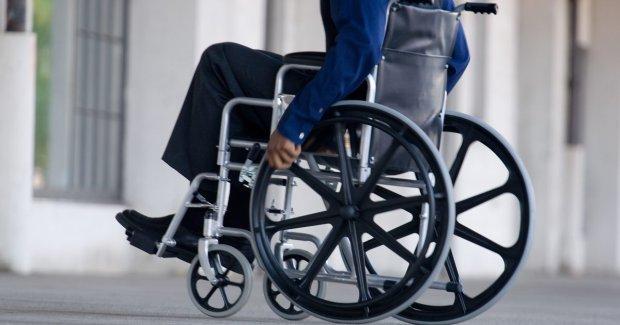 Під час будівництва готелів обов'язково має проектуватись не менше 10% місць, облаштованих для людей з інвалідністю, — Парцхаладзе ДБН ГОТЕЛЬ ДОСТУПНІСТЬ ПРОЖИВАННЯ ІНВАЛІДНІСТЬ