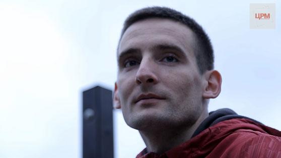 Активисты сняли клип о том, что такое полноценная жизнь инвалида в Киеве КИЕВ ЖИЗНЬ ИНВАЛИД КЛІП ОГРАНИЧЕНИЕ