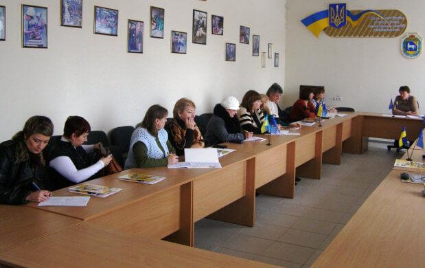 В Олександрії відбулась ділова зустріч щодо працевлаштування безробітних громадян з інвалідністю. олександрія, ділова зустріч, працевлаштування, роботодавець, інвалідність