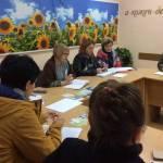 Прес-реліз: Спільна мета – працевлаштування осіб з інвалідністю