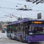 Мэр Кременчуга порекомендовал людям с ограниченными возможностями зимой сидеть дома