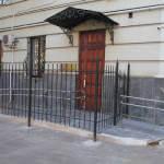 Приміщення прокуратури області максимально облаштували для осіб з інвалідністю (ФОТО)