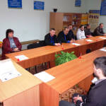 Об'єднуємо зусилля для зайнятості кожного: у Гайвороні відбулась ділова зустріч стосовно працевлаштування людей з інвалідністю