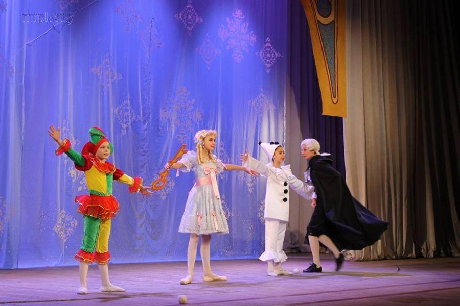 Премьера «Щелкунчика» с участием детей с ограниченными возможностями: мечты сбываются (ФОТО)