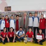 Березівський навчально-реабілітаційний центр: від серця до серця (ФОТО)
