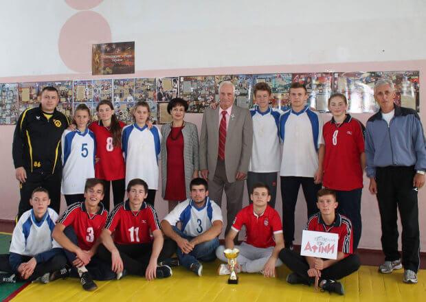 Березівський навчально-реабілітаційний центр: від серця до серця. березівка, заклад, навчально-реабілітаційний центр, суспільство, інтеграція