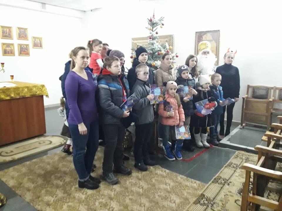 Переселенка створила громадську організацію для батьків з особливими дітьми (ФОТО)