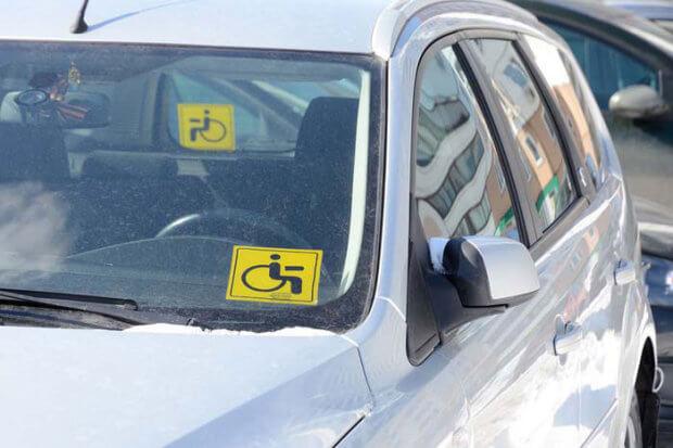 Машина от государства – недостижимая мечта для инвалидов на Херсонщине. херсонщина, автомобіль, инвалидность, протез, ручное управление
