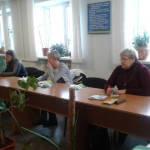 Світлина. У Благовіщенському на засіданні круглого столу обговорили зайнятість для людей з інвалідністю. Робота, інвалідність, працевлаштування, центр зайнятості, круглий стіл, Благовіщенське