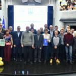 ФФУ підбила підсумки виступів футболістів з інвалідністю за 2018 рік