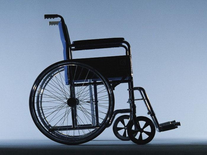 Ми зробили революцію у системі забезпечення людей з інвалідністю технічними засобами реабілітації, – Андрій Рева