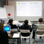В Мариуполе прошел тренинг в направлении самозанятости и саморазвития для лиц с инвалидностью