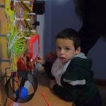 Світлина. Лариса Білозір: «Інклюзивне виховання дозволить змінити ставлення суспільства до людей з інвалідністю». Навчання, інвалідність, особливими освітніми потребами, суспільство, ІРЦ, Бершадь