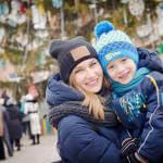 Юлія Люкшин: «Аутизм – не хвороба, а інакше сприйняття світу»