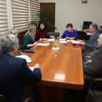 В Запоріжжі відбулося засідання регіональної комісії з питань діяльності підприємств та організацій громадських організацій осіб з інвалідністю