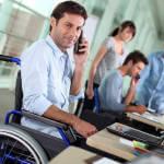 З початку року близько 300 мешканців Кіровоградщини з інвалідністю знайшли роботу за сприяння служби зайнятості