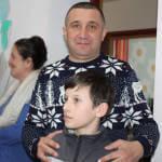 Світлина. Анатолій Олійник наголосив на важливості інтеграції дітей, які мають обмежені можливості, у суспільство. Реабілітація, інвалідність, суспільство, інтеграція, Вапнярка, Анатолій Олійник