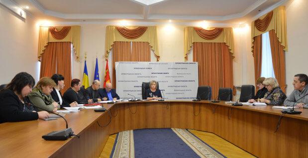 Обласні організації інвалідів УТОГ та УТОС отримають пільги з оподаткування. кіровоградська область, утог, утос, оподаткування, пільга