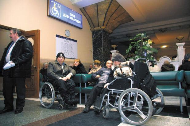 Міжнародний день осіб з інвалідністю: що Укрзалізниця робить для мобільності?. доступність, обслуговування, укрзалізниця, інвалідність, інклюзія