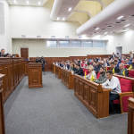 Адаптація міського середовища до потреб людей з інвалідністю – основна мета цільової програми «Київ без бар'єрів»