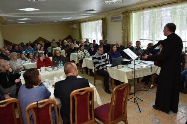 У Тернополі репрезентували проект «Виклик долі»: про людей, які не здалися і стали прикладом для інших. вд фссу, тернопіль, проект виклик долі, репрезентація, інвалідність