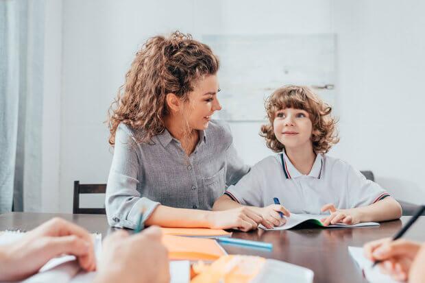 10 правил комунікації з батьками дітей з особливими освітніми потребами. ооп, батьки, комунікація, правило, інклюзивне навчання