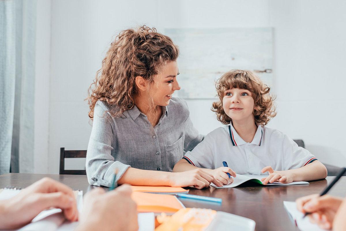 10 правил комунікації з батьками дітей з особливими освітніми потребами