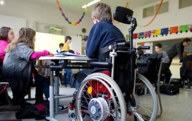 На Житомирщині у 2018 році майже 1 тис. дітей різного віку перебували на інклюзивному навчанні. ірц, житомирщина, особливими освітніми потребами, інвалідність, інклюзивна освіта