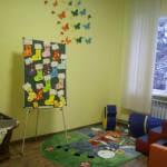 Світлина. На Закарпатті відкрили сучасний інклюзивно-ресурсний центр. Навчання, особливими освітніми потребами, інклюзивно-ресурсний центр, розвиток, Закарпаття, оцінка