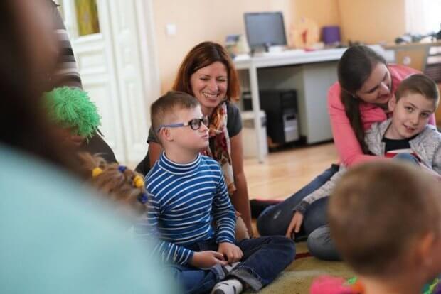 Як Україні живеться без системи раннього втручання. послуга, підтримка, раннє втручання, розвиток, інвалідність