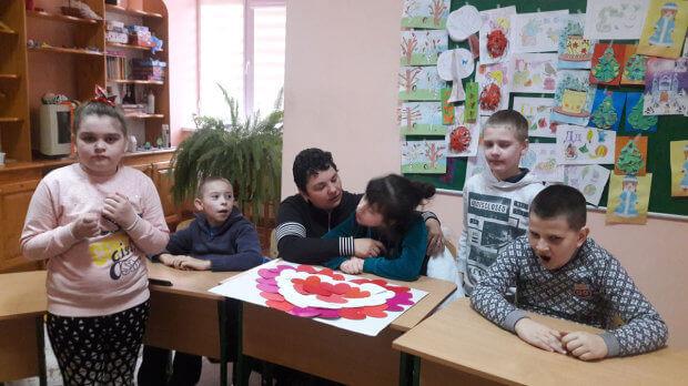 У Виноградові запрацював інклюзивно-ресурсний центр. виноградів, допомога, особливими освітніми потребами, інвалідність, інклюзивно-ресурсний центр