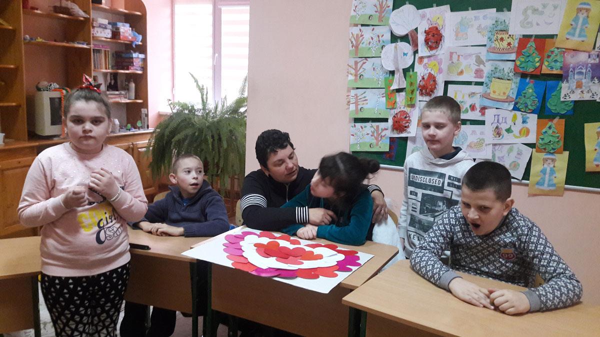 У Виноградові запрацював інклюзивно-ресурсний центр