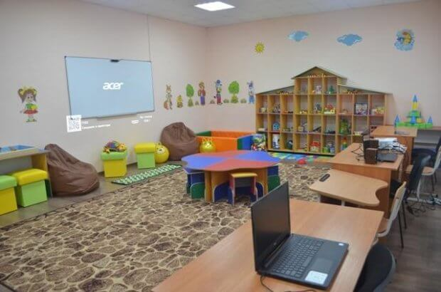 Вже 14 інклюзивно-ресурсний центр 29 грудня відкрили на Рівненщині. ірц, гоща, освітня реформа, особливими освітніми потребами, інклюзія