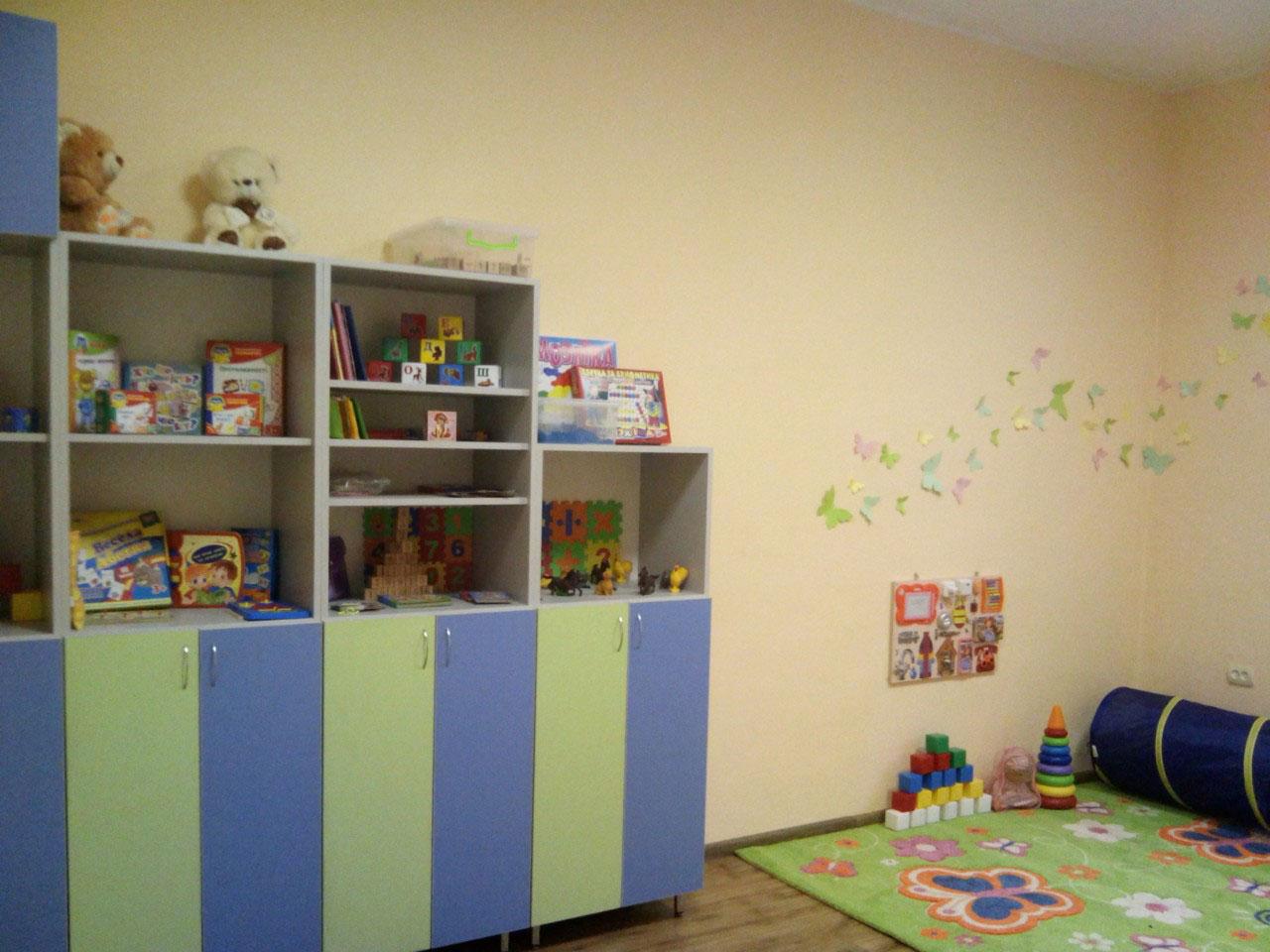 На Закарпатті відкрили сучасний інклюзивно-ресурсний центр (ФОТО)