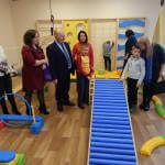У Стовп'ягах відкрили інклюзивно-ресурсний центр (ФОТО)