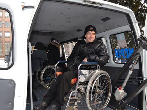 Сколько в Одессе тратят денег на людей с инвалидностью?. одесса, бюджет, инвалидность, помощь, соцпрограмма