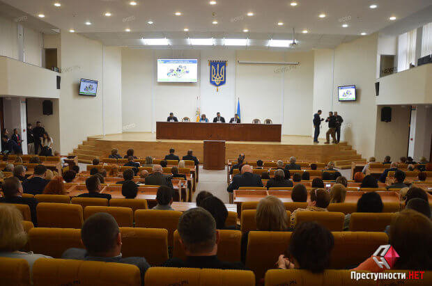 В Николаевской ОГА заявили, что с 2019 года не будут согласовывать строительные проекты без учета нужд людей с инвалидностью НИКОЛАЕВСКАЯ ОБЛАСТЬ ИНВАЛИДНОСТЬ ИНКЛЮЗИЯ СТРОИТЕЛЬНЫЙ ПРОЕКТ ЭКСПЕРТИЗА