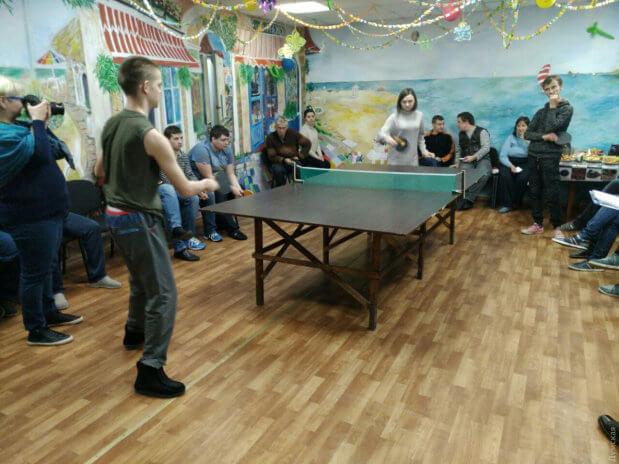 Единственный в Украине: в Одессе работает центр реабилитации людей с душевными расстройствами. одесса, восстановление, нервное расстройство, пациент, пилотный проект